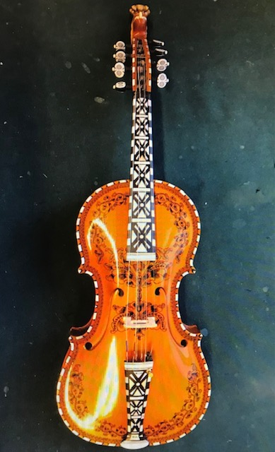 Dette er fiolin no192