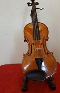 Fiolin J Anfinsen nr. 168 1975