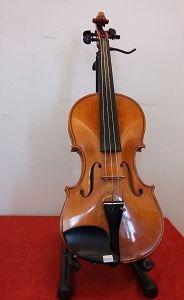 Ezia Di Labio fiolin, Bologna 2007