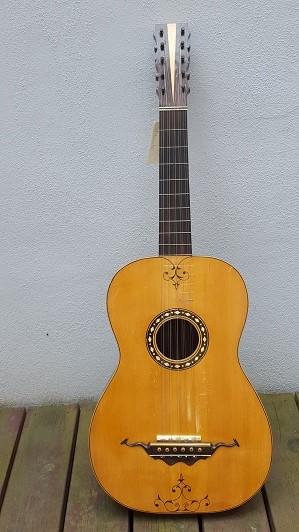 Vihuela_gitar