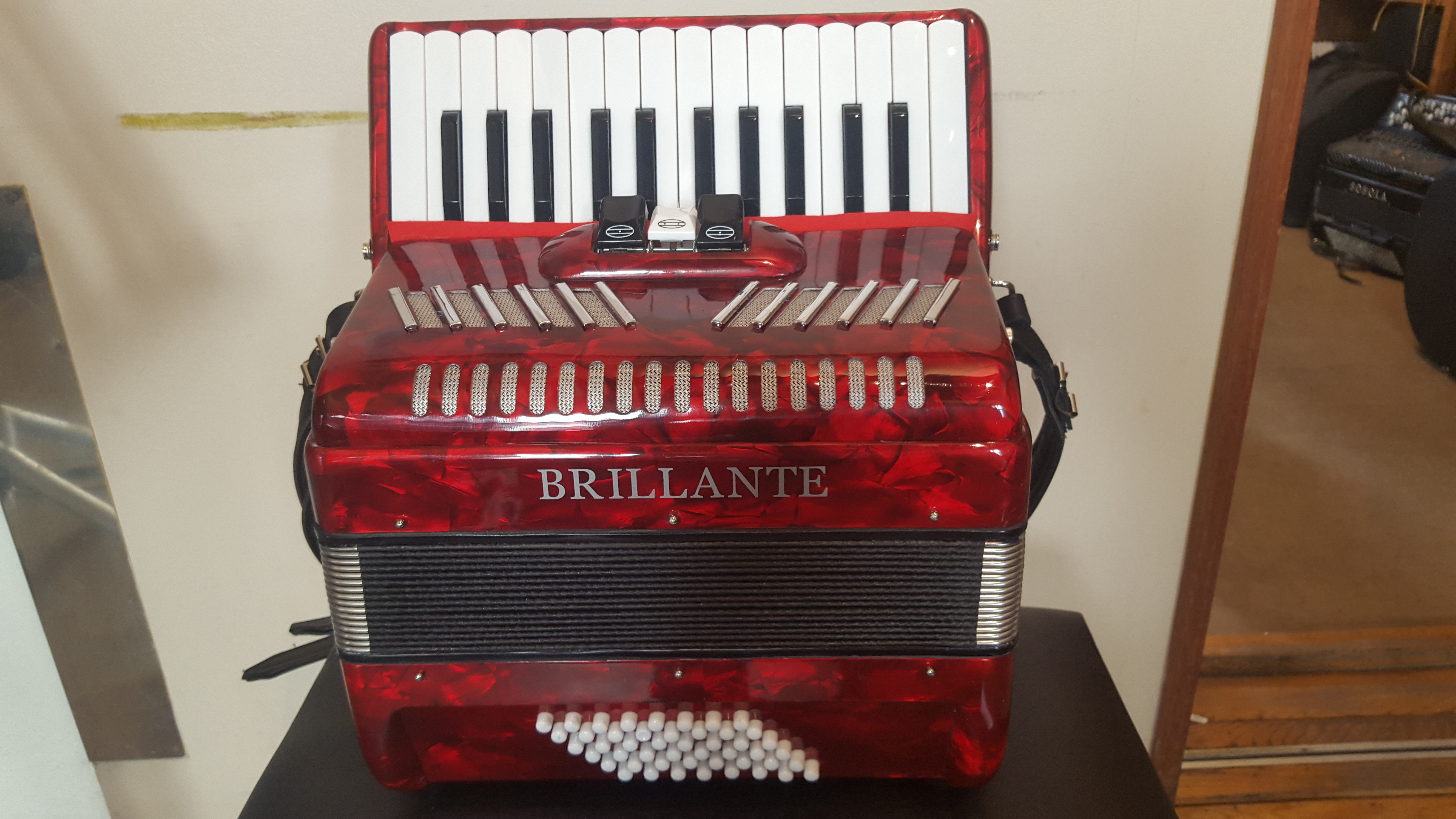Brilliante piano 26-48