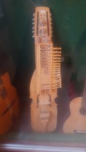 Irsk Harpe